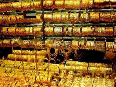 Arabska biżuteria