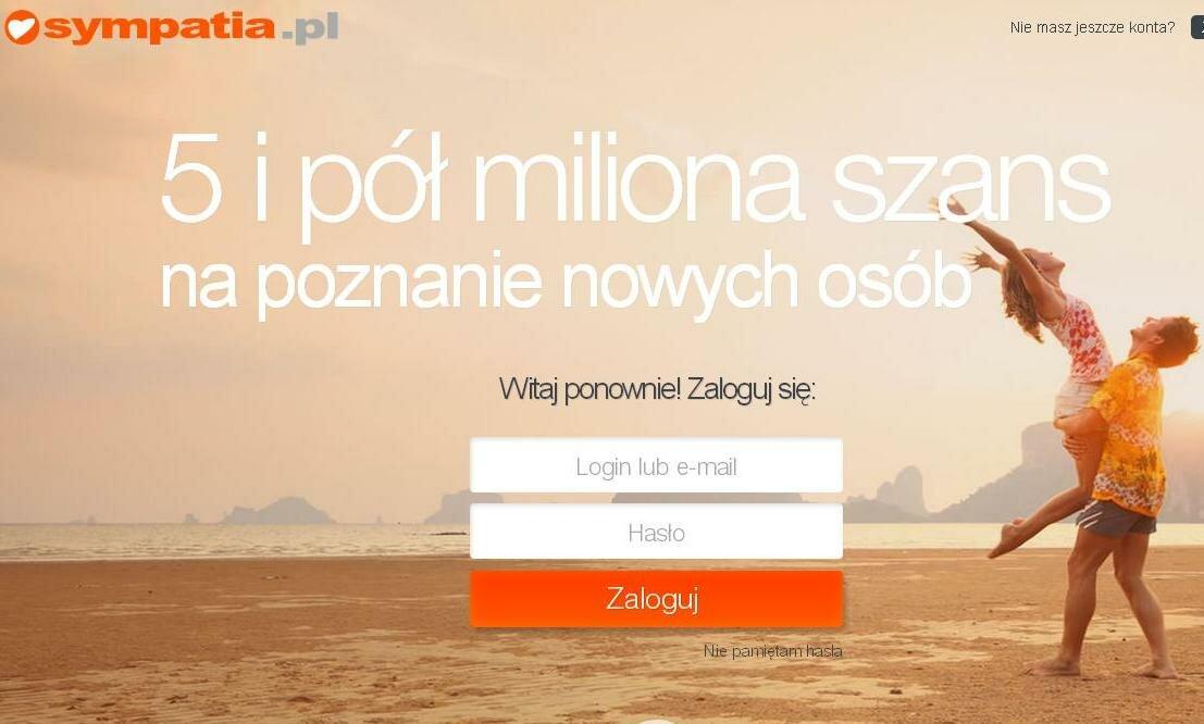 portale randkowe po 50 Dąbrowa Górnicza