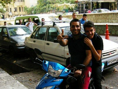 Irańczycy