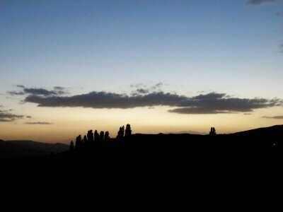 Magia irańskich gór...