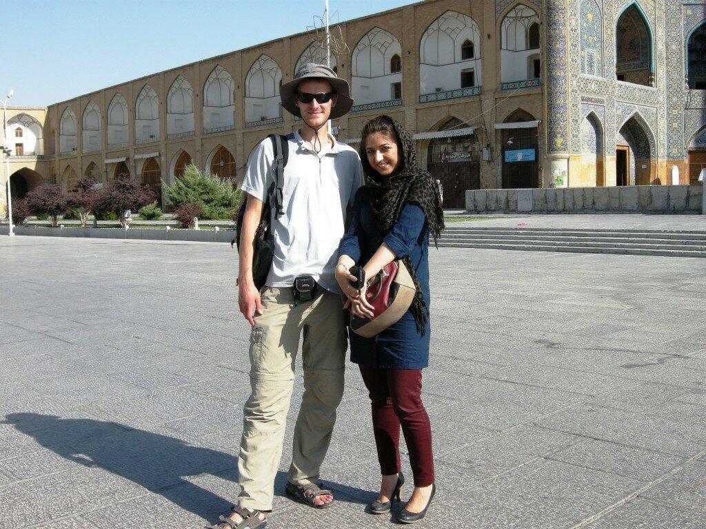 kobieta iran1