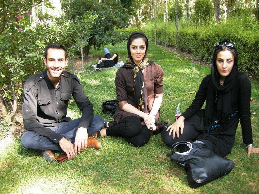 kobieta iran2